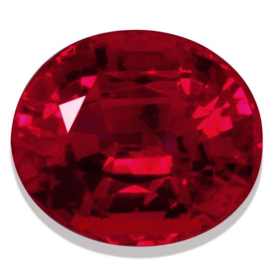 Radiant Pink Citrine