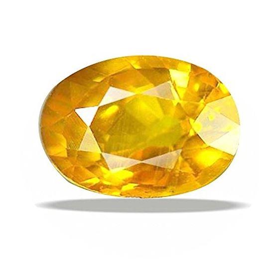 Emerald Yellow Pearl